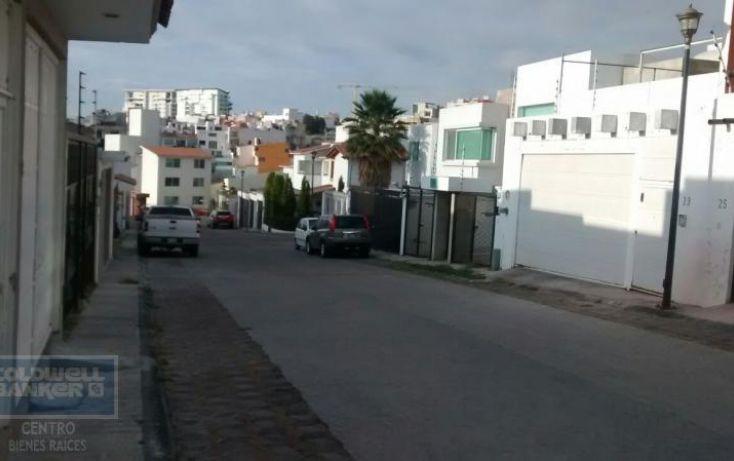 Foto de terreno habitacional en venta en sendero del viento, milenio iii fase a, querétaro, querétaro, 1656511 no 05