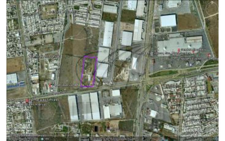 Foto de terreno habitacional en venta en sendero divisorio, parque industrial nexxus xxi, general escobedo, nuevo león, 645665 no 02