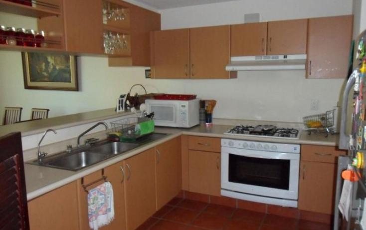 Foto de casa en venta en sendero iluminado 1, cumbres del mirador, querétaro, querétaro, 399393 no 02
