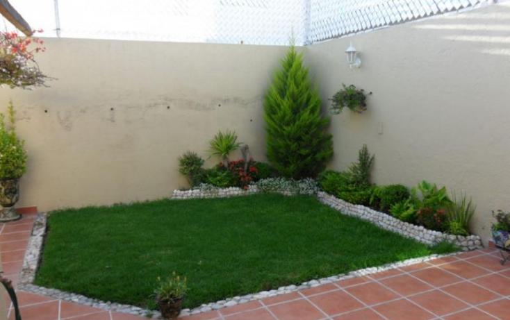 Foto de casa en venta en sendero iluminado 1, cumbres del mirador, querétaro, querétaro, 399393 no 09