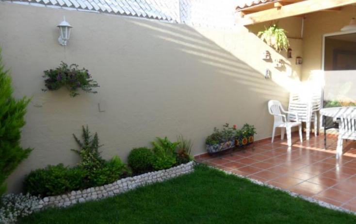 Foto de casa en venta en sendero iluminado 1, cumbres del mirador, querétaro, querétaro, 399393 no 10