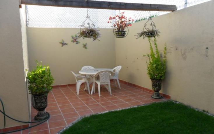 Foto de casa en venta en sendero iluminado 1, cumbres del mirador, querétaro, querétaro, 399393 no 11
