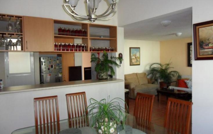 Foto de casa en venta en sendero iluminado 1, cumbres del mirador, querétaro, querétaro, 399393 no 13