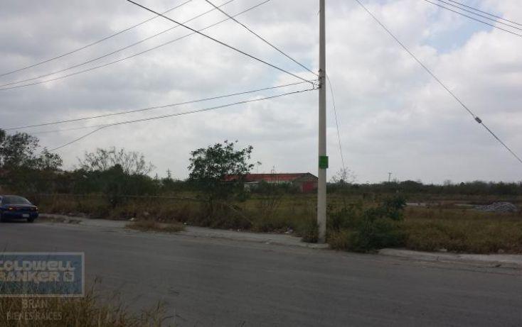 Foto de terreno habitacional en renta en sendero nacional, los arados, matamoros, tamaulipas, 1859940 no 02