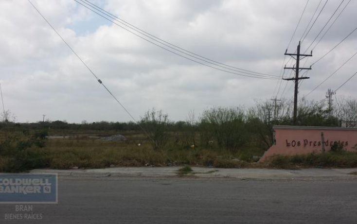 Foto de terreno habitacional en renta en sendero nacional, los arados, matamoros, tamaulipas, 1859940 no 03