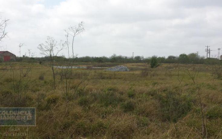 Foto de terreno habitacional en renta en sendero nacional, los arados, matamoros, tamaulipas, 1859940 no 04