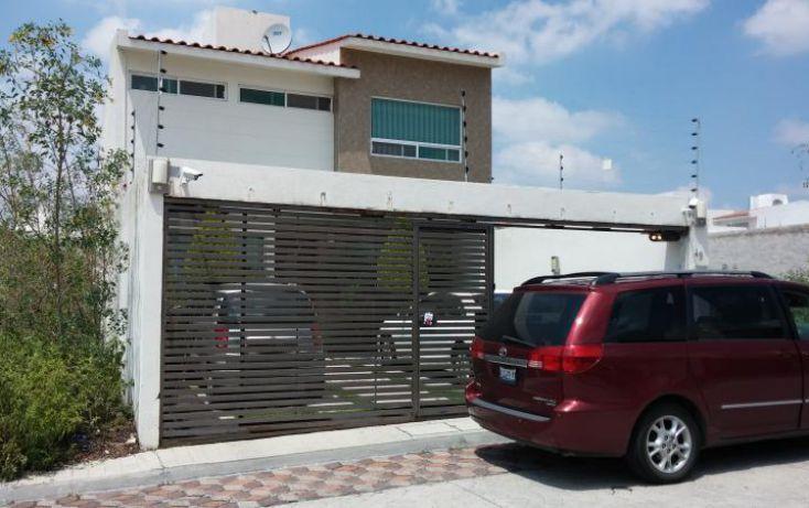 Foto de casa en venta en sendero nocturno, milenio iii fase a, querétaro, querétaro, 1007053 no 02