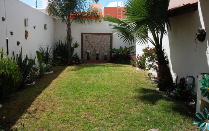 Foto de casa en venta en sendero nocturno, milenio iii fase a, querétaro, querétaro, 1007053 no 03