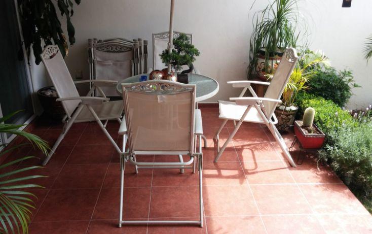 Foto de casa en venta en sendero nocturno, milenio iii fase a, querétaro, querétaro, 1007053 no 04