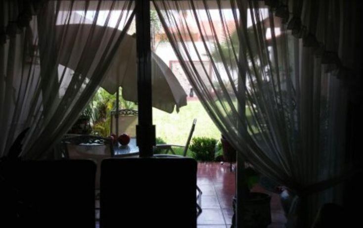 Foto de casa en venta en sendero nocturno, milenio iii fase a, querétaro, querétaro, 1007053 no 07