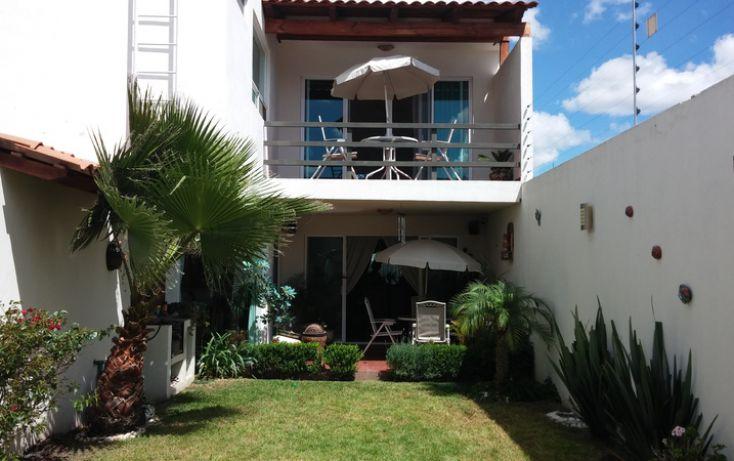 Foto de casa en venta en sendero nocturno, milenio iii fase a, querétaro, querétaro, 1007053 no 09