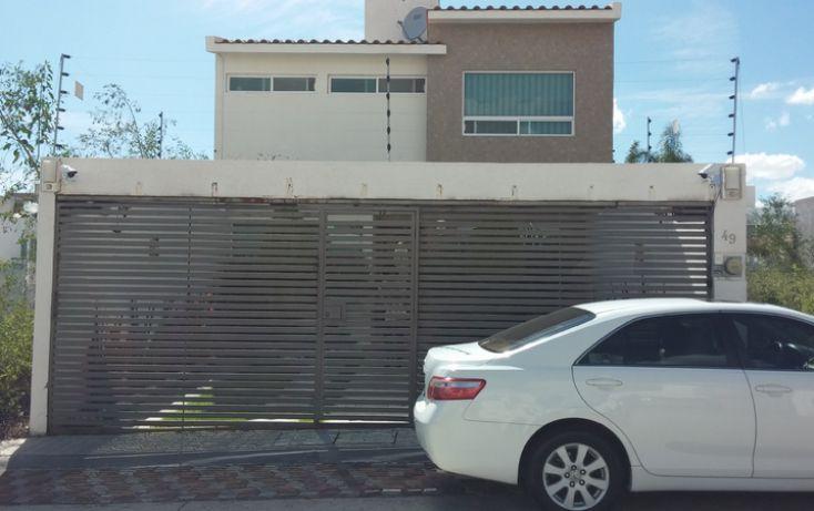 Foto de casa en venta en sendero nocturno, milenio iii fase a, querétaro, querétaro, 1007053 no 10