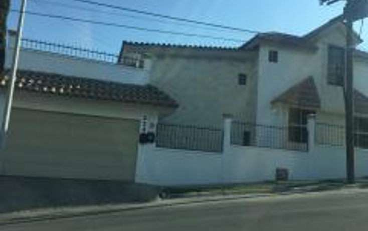 Foto de casa en venta en  , sendero san jerónimo, monterrey, nuevo león, 943371 No. 01