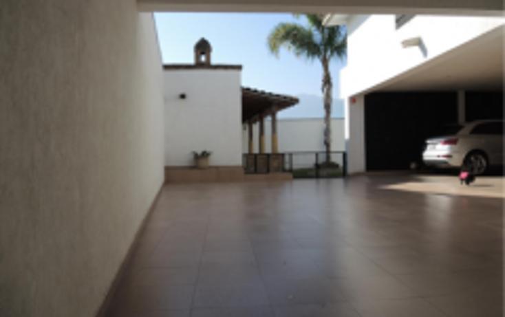 Foto de casa en venta en  , sendero san jerónimo, monterrey, nuevo león, 943371 No. 07