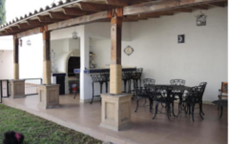 Foto de casa en venta en  , sendero san jerónimo, monterrey, nuevo león, 943371 No. 14