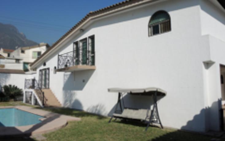 Foto de casa en venta en  , sendero san jerónimo, monterrey, nuevo león, 943371 No. 15