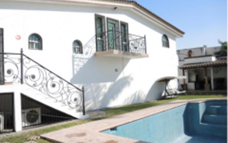 Foto de casa en venta en  , sendero san jerónimo, monterrey, nuevo león, 943371 No. 16