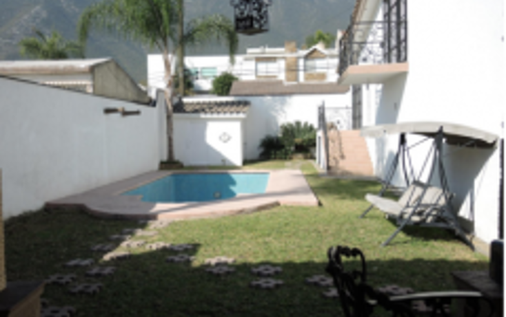 Foto de casa en venta en  , sendero san jerónimo, monterrey, nuevo león, 943371 No. 17