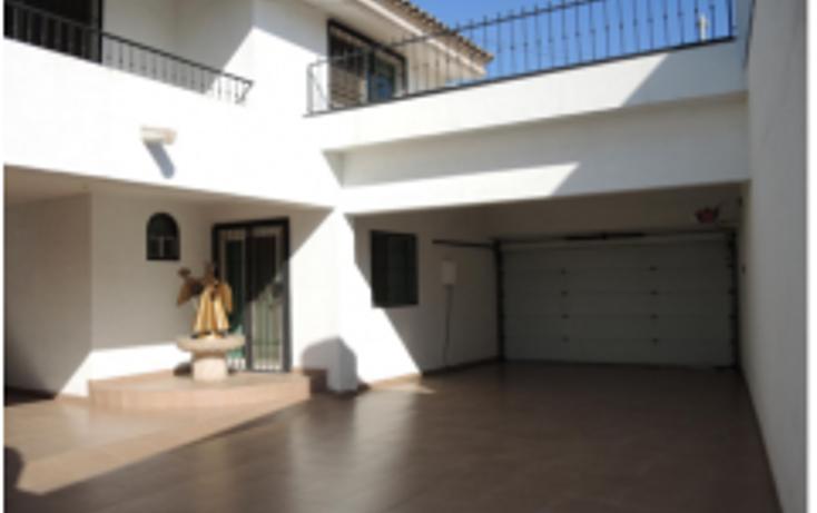 Foto de casa en venta en  , sendero san jerónimo, monterrey, nuevo león, 943371 No. 18