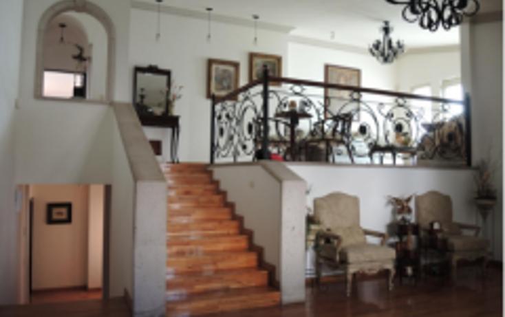 Foto de casa en venta en  , sendero san jerónimo, monterrey, nuevo león, 943371 No. 19