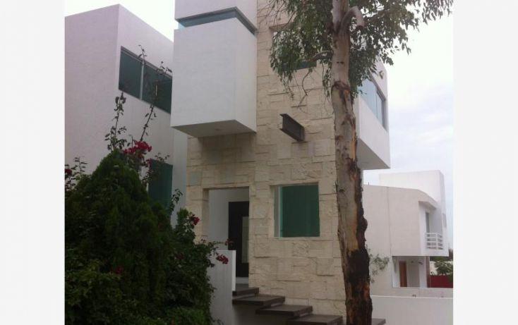 Foto de casa en venta en sendero soleado 12, cumbres del mirador, querétaro, querétaro, 1152603 no 03