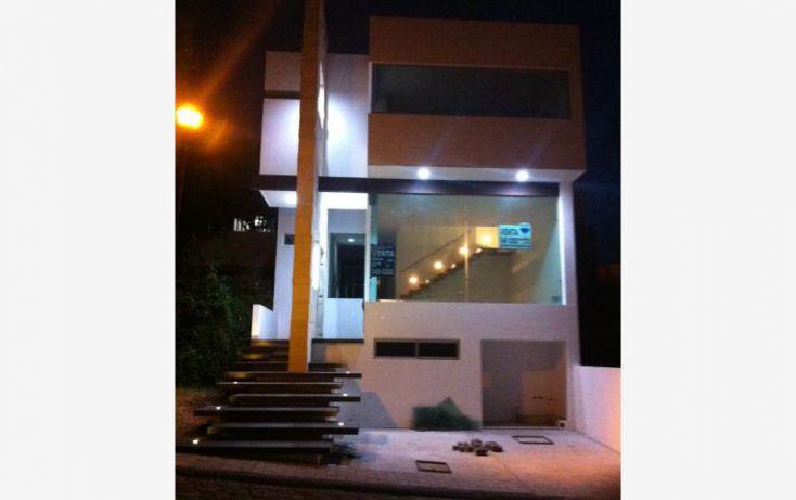 Foto de casa en venta en sendero soleado 12, cumbres del mirador, querétaro, querétaro, 1152603 no 05
