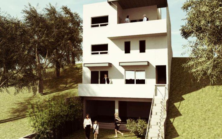 Foto de casa en venta en sendero soleado 7, cumbres del mirador, querétaro, querétaro, 1021777 no 02