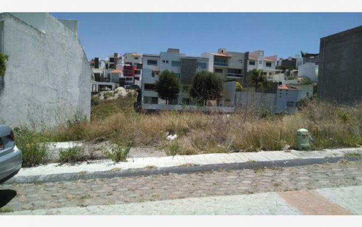 Foto de terreno habitacional en venta en sendero soleado 8, cumbres del mirador, querétaro, querétaro, 991513 no 01