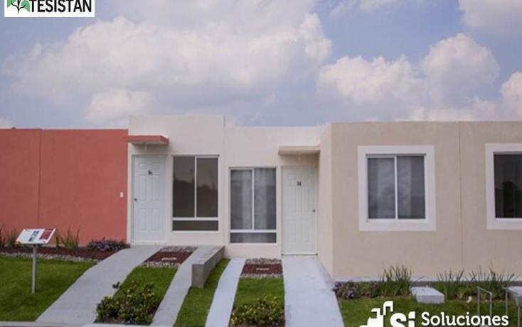 Foto de casa en venta en  , senderos de tesistán, zapopan, jalisco, 1638512 No. 01