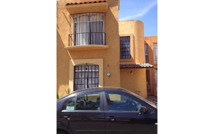 Foto de casa en venta en  , senderos del valle, tlajomulco de zúñiga, jalisco, 1276641 No. 01