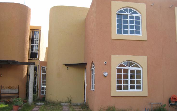 Foto de casa en venta en  , senderos del valle, tlajomulco de zúñiga, jalisco, 1685390 No. 01