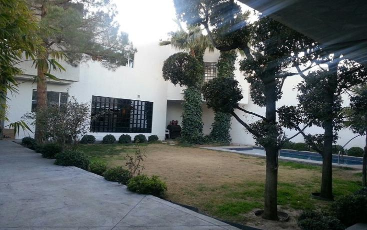 Foto de casa en venta en  , senecu 1, juárez, chihuahua, 1567808 No. 01