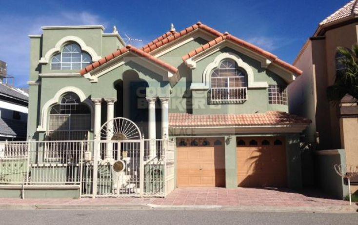 Foto de casa en venta en senecu, bosques de senecu, juárez, chihuahua, 1540477 no 01