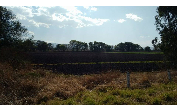 Foto de terreno comercial en venta en  , senegal de palomas, san juan del r?o, quer?taro, 1189035 No. 05