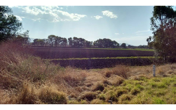 Foto de terreno comercial en venta en  , senegal de palomas, san juan del r?o, quer?taro, 1189035 No. 06