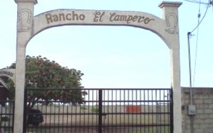 Foto de rancho en venta en  , sentispac, santiago ixcuintla, nayarit, 411112 No. 01
