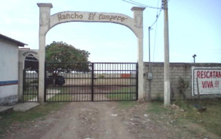 Foto de rancho en venta en  , sentispac, santiago ixcuintla, nayarit, 411112 No. 17