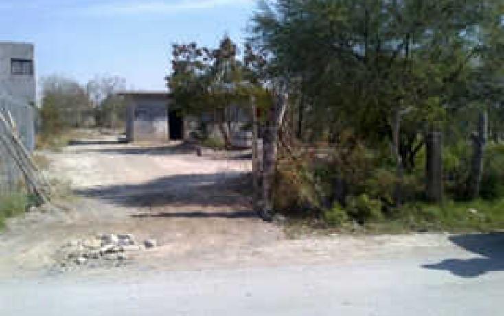 Foto de terreno habitacional en venta en septima, la cruz, garcía, nuevo león, 253067 no 01