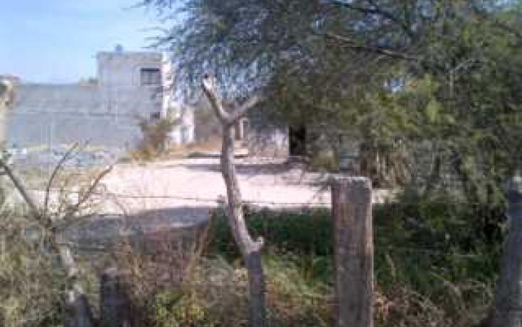 Foto de terreno habitacional en venta en septima, la cruz, garcía, nuevo león, 253067 no 02