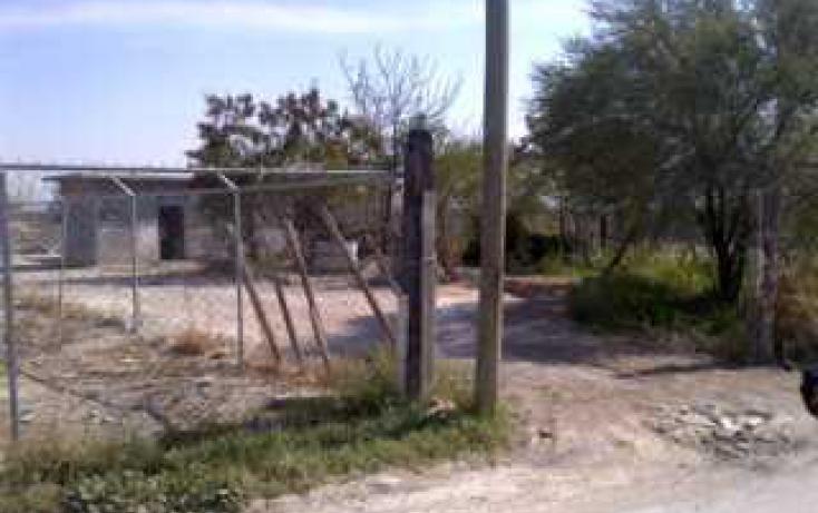Foto de terreno habitacional en venta en septima, la cruz, garcía, nuevo león, 253067 no 03