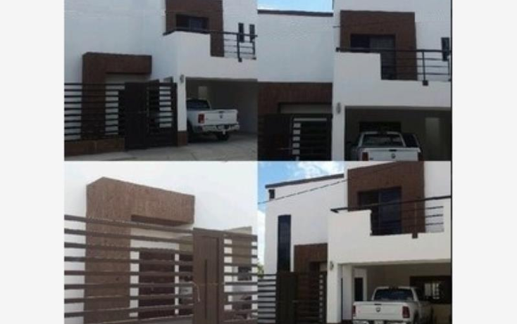Foto de casa en venta en seraficos 41, campanario, hermosillo, sonora, 1426645 No. 02