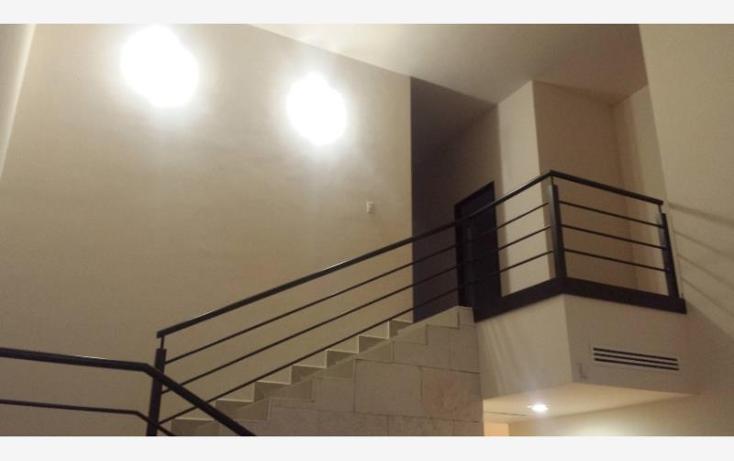 Foto de casa en venta en seraficos 41, campanario, hermosillo, sonora, 1426645 No. 04
