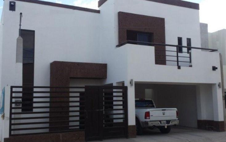 Foto de casa en venta en seraficos 41, santa fe, hermosillo, sonora, 1426645 no 01