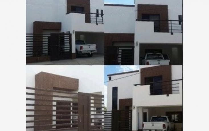 Foto de casa en venta en seraficos 41, santa fe, hermosillo, sonora, 1426645 no 02