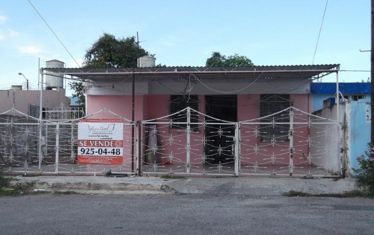 Foto de casa en venta en  , serapio rend?n, m?rida, yucat?n, 1518235 No. 01