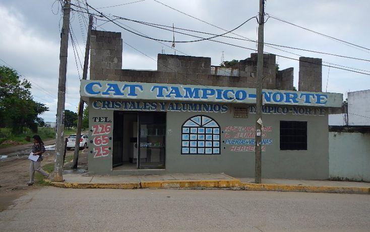Foto de local en venta en, serapio venegas sector 1, altamira, tamaulipas, 1664698 no 01