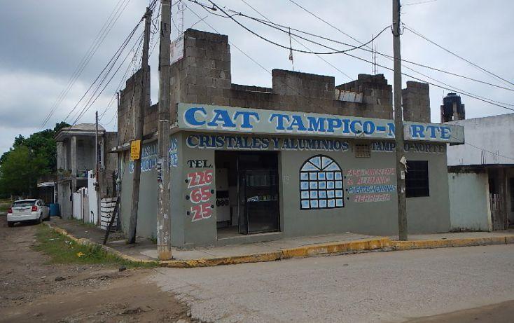 Foto de local en venta en, serapio venegas sector 1, altamira, tamaulipas, 1664698 no 02