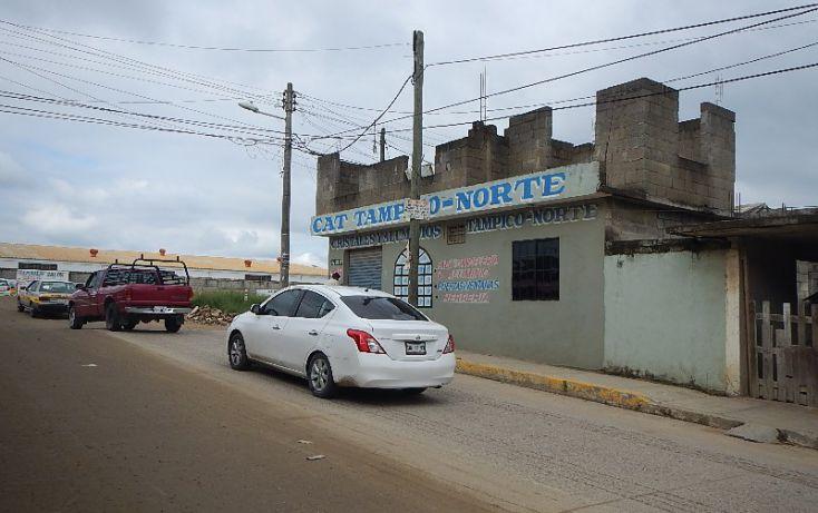 Foto de local en venta en, serapio venegas sector 1, altamira, tamaulipas, 1664698 no 05