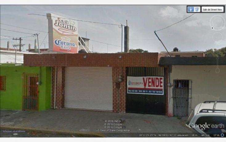 Foto de casa en venta en serdan 2194, veracruz centro, veracruz, veracruz, 1687632 no 01