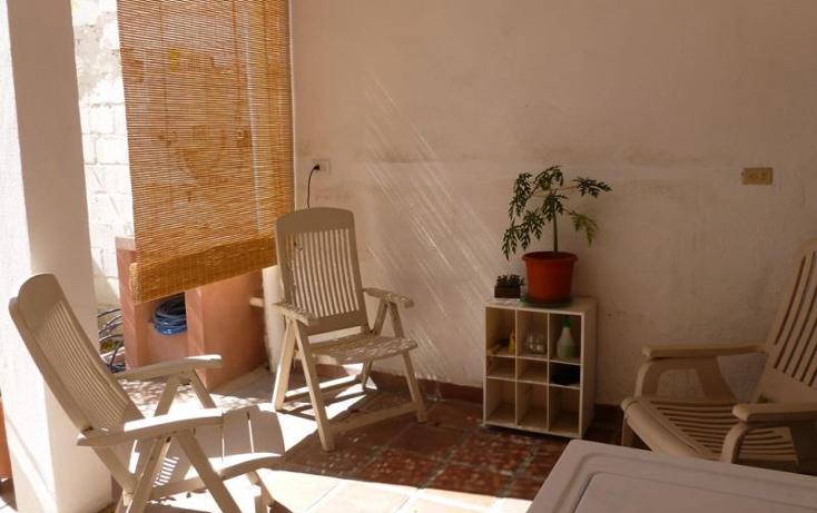 Foto de casa en venta en serd?n 2420, centro, la paz, baja california sur, 880571 No. 39
